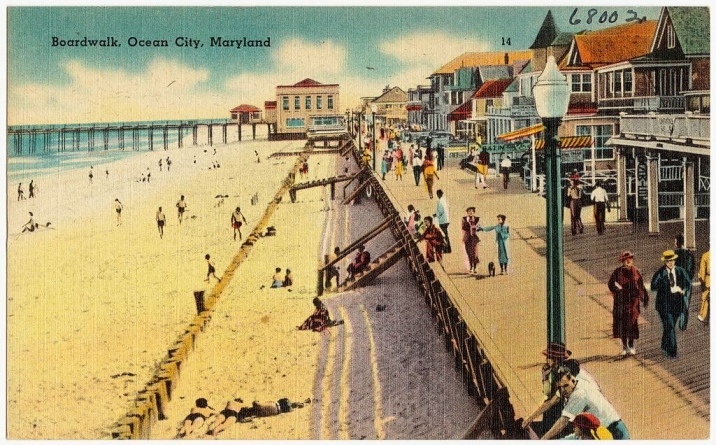 Ocean City Guides Make Trip Planning Easy