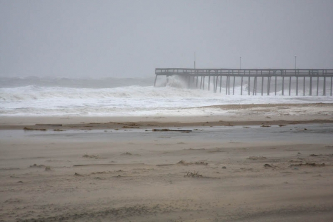 Town of Ocean City issues another update on Hurricane Sandy