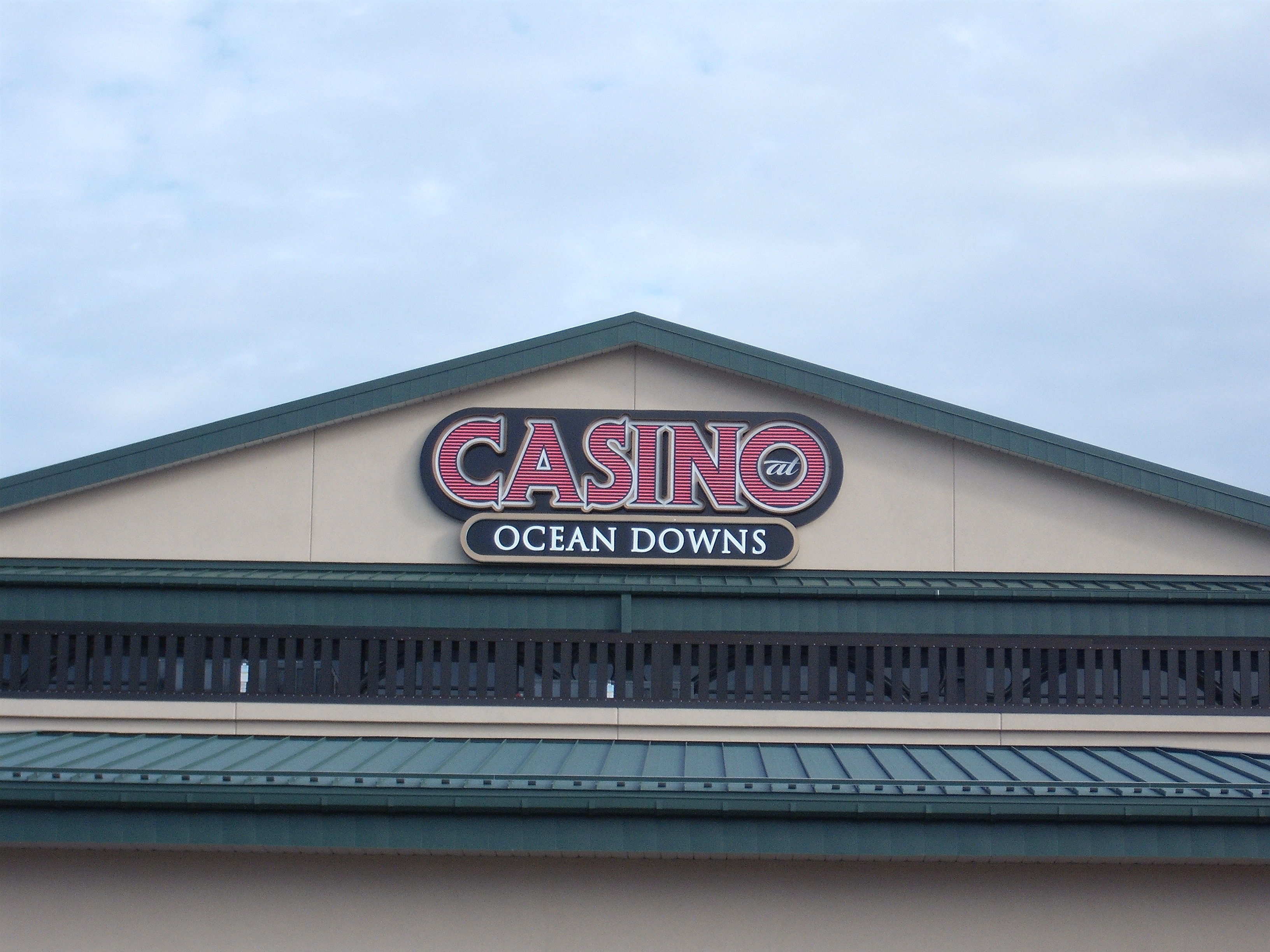 Ocean city maryland casino table games