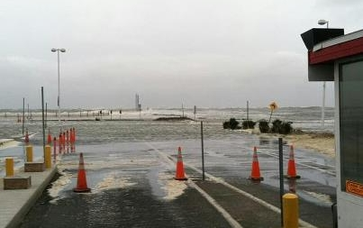 Town of Ocean City moves to second phase of Emergency Plan