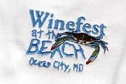 Regional wineries come together for weekend festival on the beach