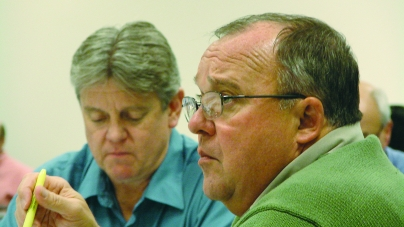 Council sets priorities in last phases of strategic planning process