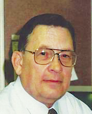 Frank R. Groh