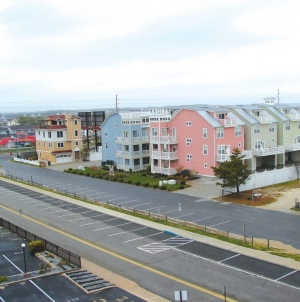 5 Top Summer Vacation Rentals in Ocean City