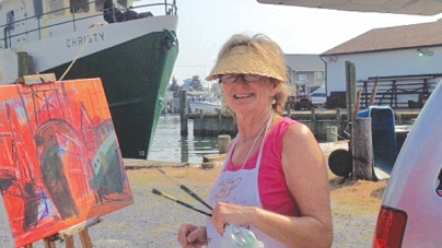 Artists sought for annual plein air event in OC