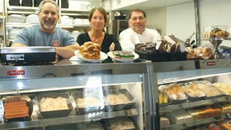 Rosenfeld's Jewish Deli now open
