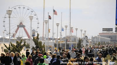 OCMD Welcomes Memorial Day, Start of Summer