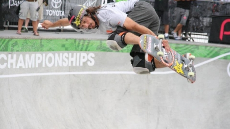 DEW TOUR CONFIRMED ATHLETE LIST: