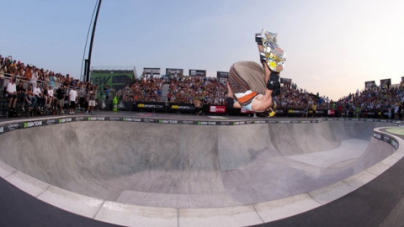 DEW TOUR BEACH CHAMPIONSHIPS KICKS OFF WITH COMMUNITY DAY, CELEBRATING OCEAN CITY AND ACTION SPORTS