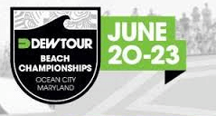 Dew Tour Celebrates Action Sports Culture with Music and Art at Dew Tour Beach Championships