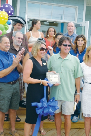 TownCenter on 67th Street celebrates grand opening, July 11