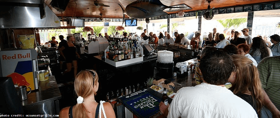 Happy Hour Guide and Daily Drink Specials