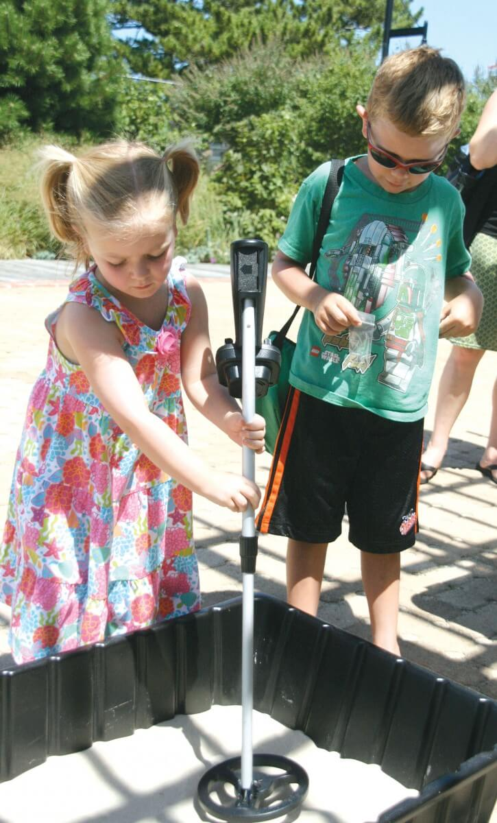 Museum presents Children's Day on the Bay at Sunset Park