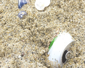 City looks to bolster ban on beach booze through campaign