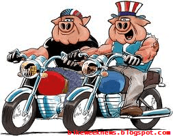 Hogs and Heroes Poker Run Gives You the Chance to Win Big at Bikefest