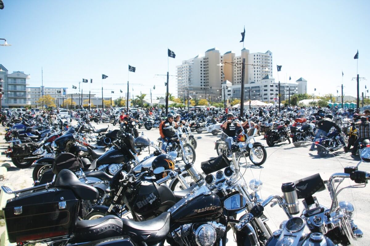 Delmarva Bike Week 2014 Dates