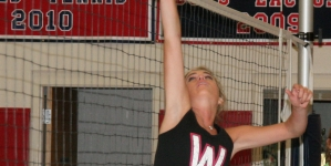 Worcester Prep volleyball squad welcomes new coaching staff
