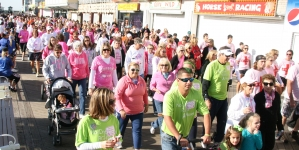 Making Strides 5K run/walk Saturday in OC