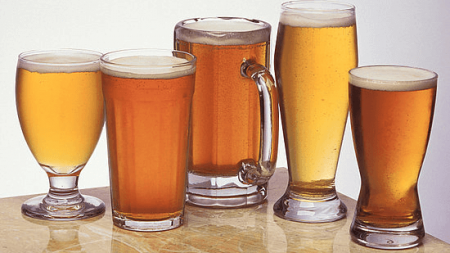 Beer Glassware Styles and Uses