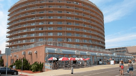 Ocean City Maryland Condos For Rent St