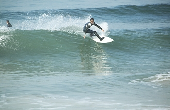 Longboard Team Challenge hosted by OC Surf Club