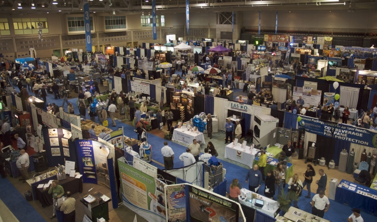 Ocean City HMRA's Trade Expo March 9-10