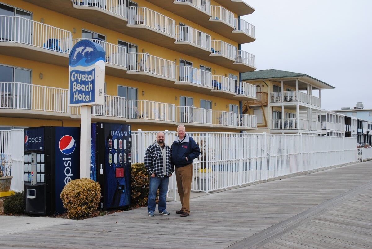 The Next Ice Age Returns To The Carousel Hotel Oceancity Com