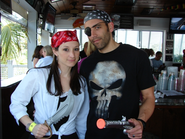 Pirate Party to benefit Lower Shore CASA org.