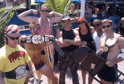 The Beach's Best Scavenger Hunt/Bar Crawl Returns for 4th Straight Summer