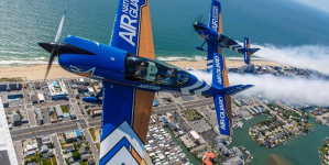 4 Air Show activities you never even considered
