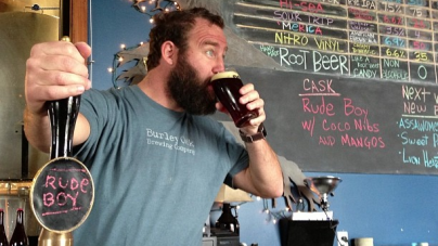 Burley Oak Embodies Craft Beer Culture, Stimulating Local Community