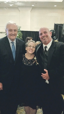 Six recognized for achievements at OC Chamber Gala