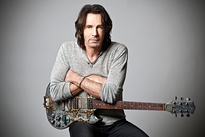 Rick Springfield, Parmalee and Eric Paslay to perform