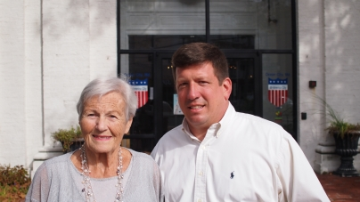 Three more sign for '14 city election; Ashley yet to file