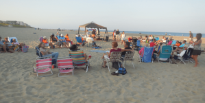 Labor Day Weekend in Ocean City