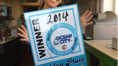 Do you love OCMD? Vote Now in the 2015 Best of Ocean City® Awards and Prove It