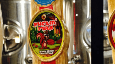 Microbrew Monday: January 12, 2015