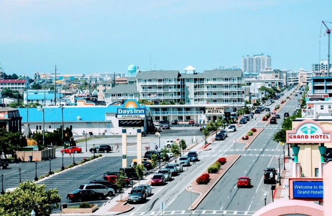 When is the right time to get into the Ocean City Real Estate Market?