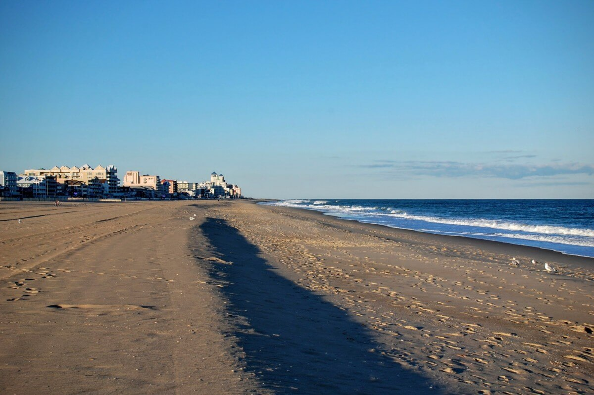 Language In 45 And 47 Stella Street: Ocean City, Maryland: Vacation Planner, Hotel & Vacation