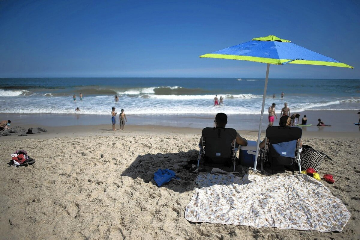 Weather For Ocean City Maryland  Day Forecast