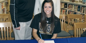 Stephen Decatur's VanKirk to play lacrosse for UMBC