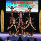 Reach the Beach cheer and dance event this weekend