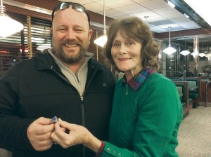 Class ring missing for 22 years found in OC