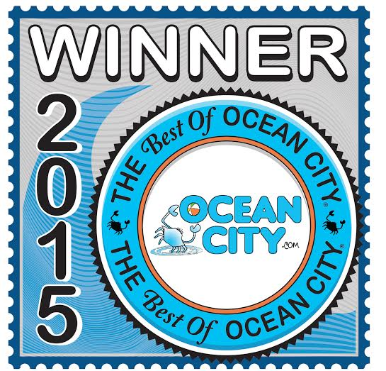 Who is the BEST? Best of Ocean City® 2015 Winners Announced