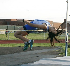 Decatur track and field teams ready for Bayside meet