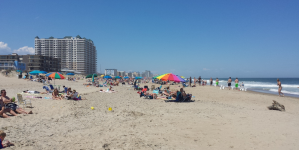 10 miles of Ocean City beach, a million memories (26 photos)