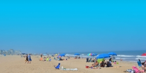 Ocean City 25th on TripAdvisor's U.S. beaches list