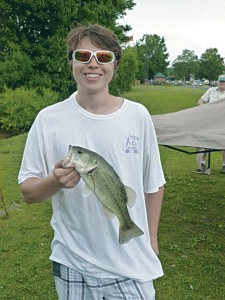 Teach a Kid to Fish Day in Ocean Pines this Saturday