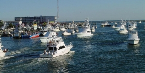 Millions on the Line as the World's Largest Billfish Tournament Returns