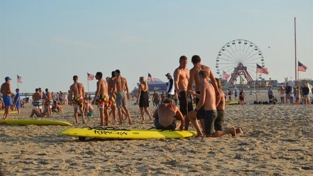 2015 Ocean City Crew Comps (26 photos)